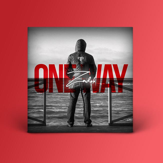 pp music Tracks - One Way - Single